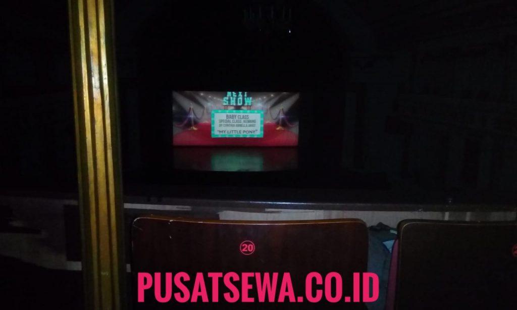 Jasa Sewa Lcd proyektor Terpercaya-