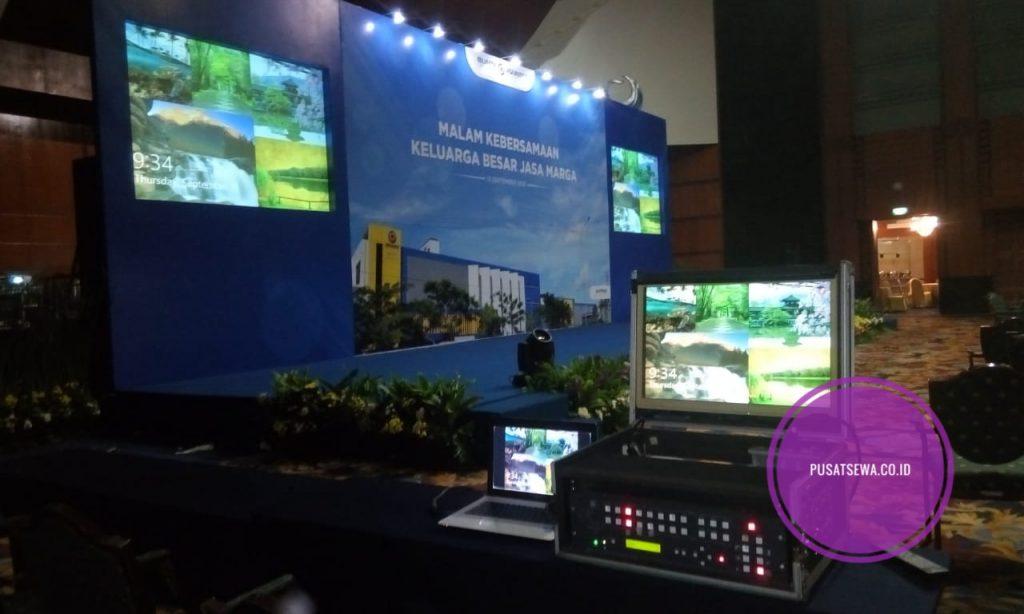 Referensi Sewa Projector Jakarta Selatan