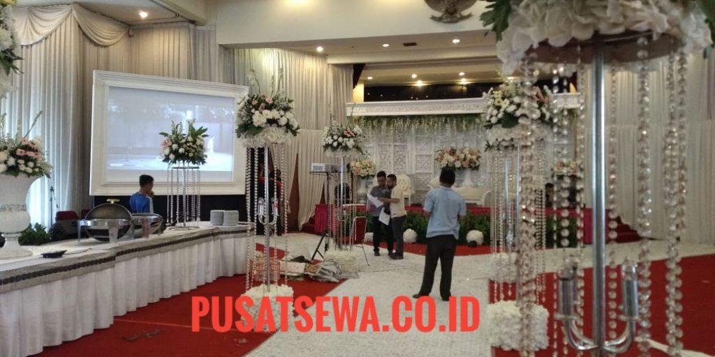Rekomendasi Sewa Screen Projector Jakarta