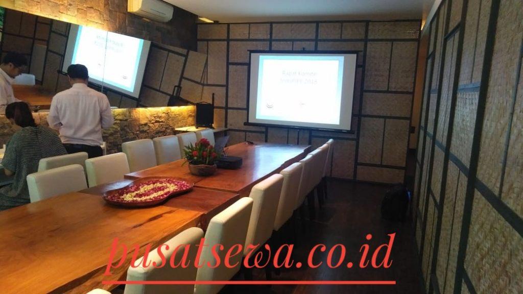Sewa Infocus Bekasi Online